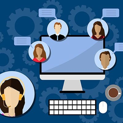 Seven great Business Communications Options