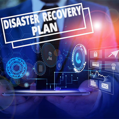 How to Keep a Disaster from Ruining Your Business