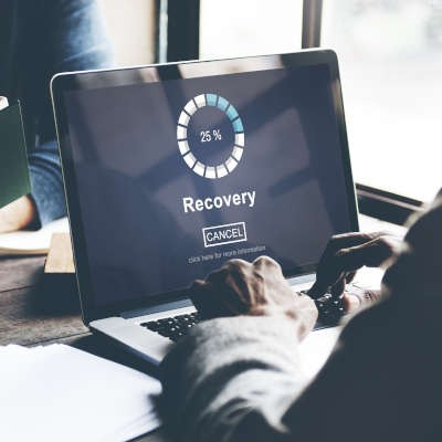 Data Recovery Isn't Exclusive to Disaster Events