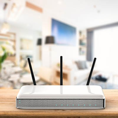 Tip of the Week: Working with Your Router for Better Connections
